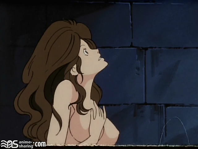 Sont magnifique, fujiko lupin 3rd hentai plowed!
